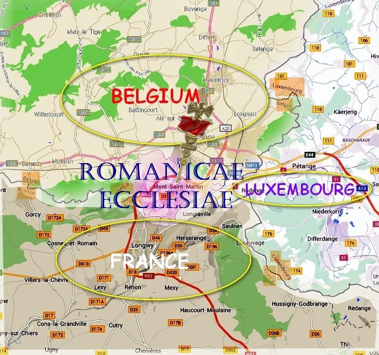 Romanicae ecclesiae